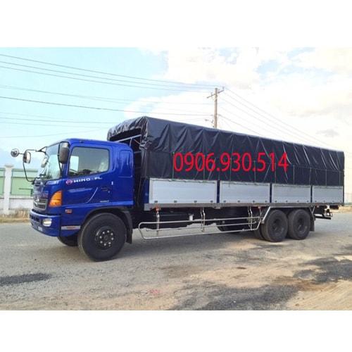 xe tải hino 16 tấn