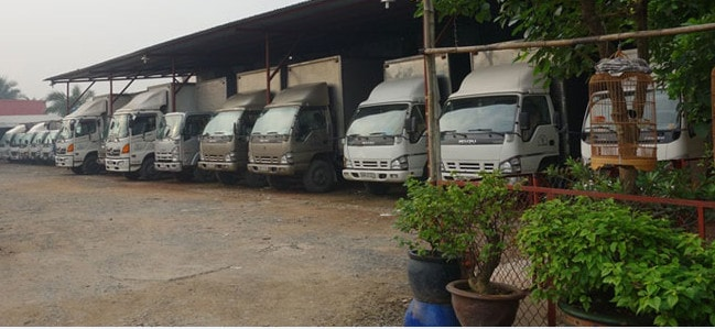 7 điều tài xế lưu ý khi sử dụng xe tải vào mùa nắng nóng