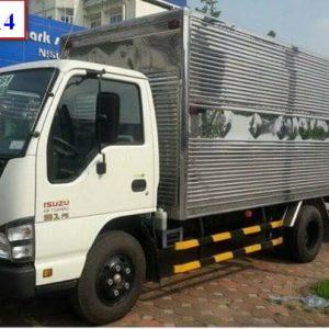 Bán xe tải cũ 1t25