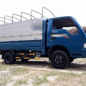 Xe tải kia 1t4 giá bao nhiêu