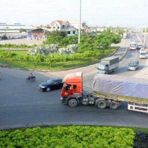 Giờ cấm xe tải vào thành phố hồ chí minh