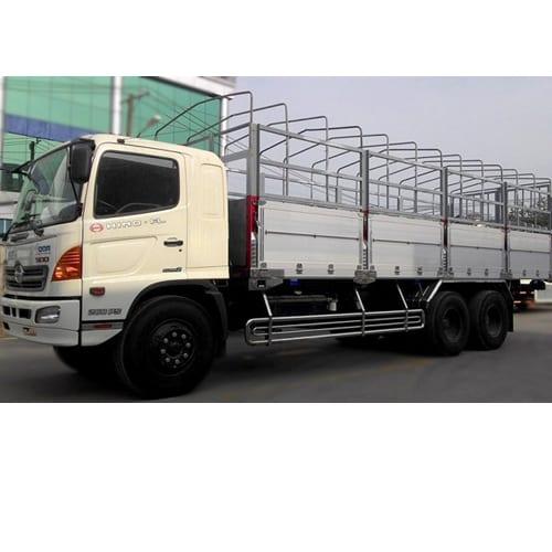 đại lý xe tải hino lâm đồng