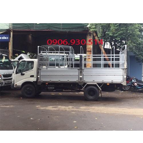 giá xe tải hino 5 tấn
