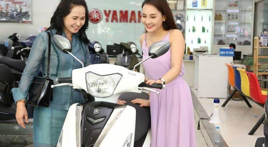 Thủ tục sang tên đổi chủ xe máy năm 2017